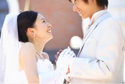 いよいよご結婚ですね。