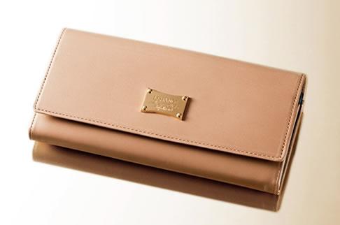 お財布です。